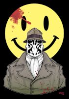 Rorschach by DenisM79