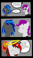FoE: Fangasm part II: Payback by jake11124