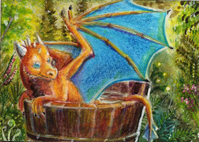 aceo for nerielmi by kailavmp