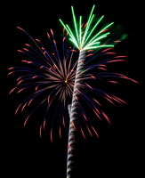 2012 Fireworks Stock 16 by AreteStock