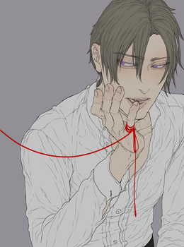 Hasebe by M-seiran