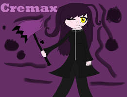 Cremax by djholly2