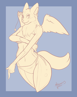 Sketch Request 005 by malice199