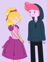 OTP Challenge-Day 15-In a Different Clothing Style by AlwaysForeverHailey