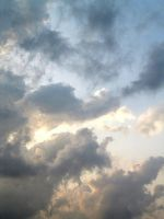clouds 2 by elooly