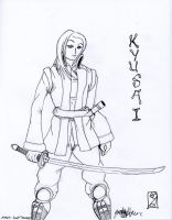 Kyusai_New by Aneirin-Aryon
