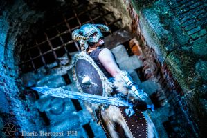 Skyrim belongs to the North by FT-Natsu