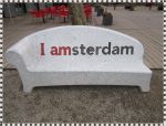 I Am Sitting in Amsterdam. by Valkyrja-Skuld