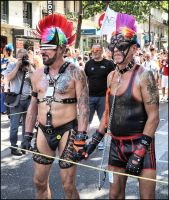 Gay Pride Paris 2015 - 33 by SUDOR