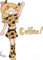 Coffee Milk by Gee-94