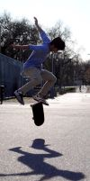 Skater by rrogers8