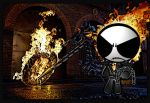 Highway From Hell by Cornflexen