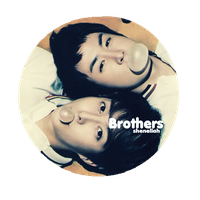 brothers forever by shenellah