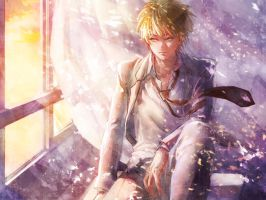 kise-kun by ymkw