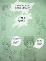 DHT III Lee v.s Aoi Page 5 by Happyhappymouse