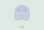 Meet Ned. by Ridikul