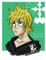 And there will be Roxas.... by MakiLoomis
