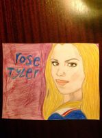 Rose tyler/Billie piper by angelica130201