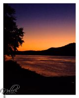 """Sun Setting Beauty"" by nellvixen"