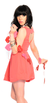 Carly Rae Jepsen PNG (03) by odds-in-favour