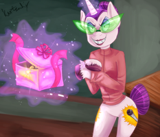 Merry Christmas, I guess by Xx-Romantique