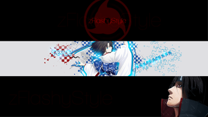 Shiki Banner Sky by zFlashyStyle