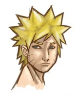 naruto color test by jack0001