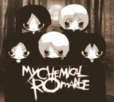 My Chemical Romance by Kaolyne