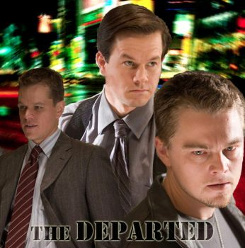 The Departed by cas-jord