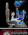 Damaged927's Christmas Day by moonwolf-95