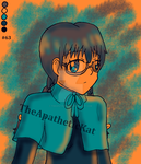 (Palette 63) Eternal Feather by TheApatheticKat