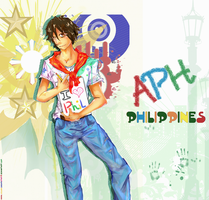 Philippines Hetalia: Juan Dela Cruz by YeLLowSuGArsTAR