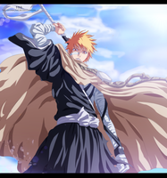 Ichigo - Epic Bleach Moment by the103orjagrat