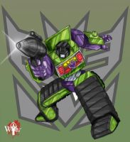 Bonecrusher_G1 by WiL-Woods