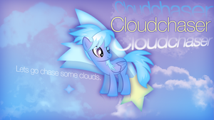 Chase Some Clouds by KibbieTheGreat