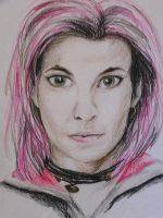 C29E03 by MRZ-Tonks by HogwartsArt