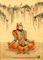 Rung's Secret by BTFly009