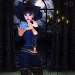 Conjuring a Little Magic by RavenMoonDesigns