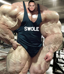 Swole by ericf989