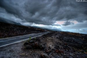 Volcan by CatchMePictures