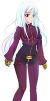 kula Diamond by sombra222