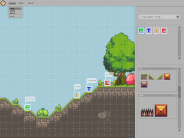 Map Editor Flash by Animaleante