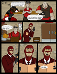 Reliable Excavation and Demolition -PAGE 3 by CaptainZombie
