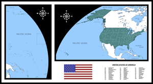 Reformed States Of America by Zifker