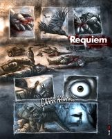 Requiem Colour pass by rayyzer