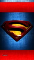 Super iPhone 5 Wallpaper by almanimation
