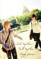 YunJae - Happy Forever by KNPRO
