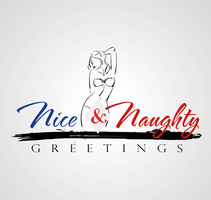 Nice and Naughty Logo by CBrownDESIGNS