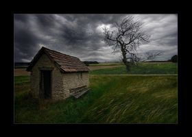 STORM and CLOUDS by Analil