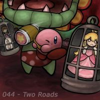 044 - Two Roads by Mikoto-chan